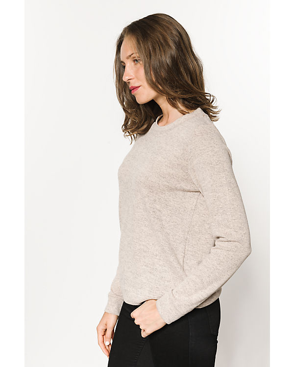 ICHI Pullover rosa
