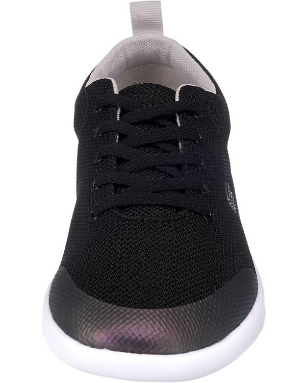 LACOSTE Avenir Sneakers schwarz