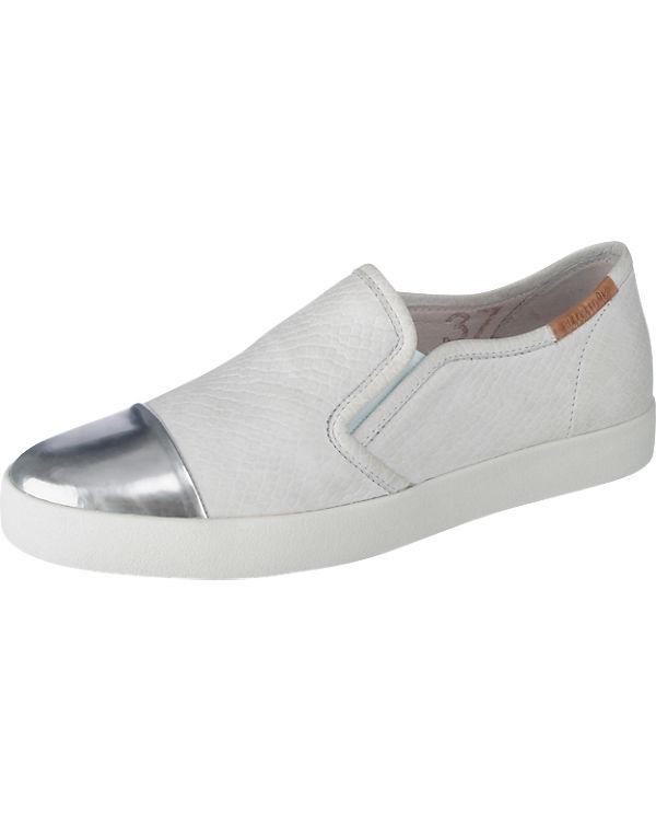 Blackstone Sneakers weiß-kombi