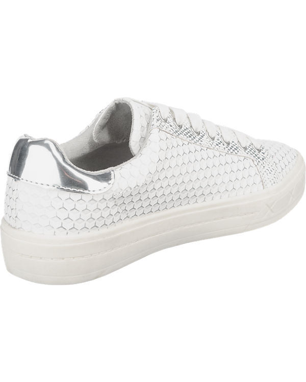 Tamaris Marras Sneakers offwhite