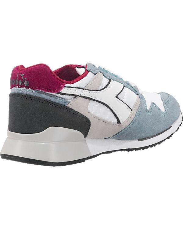 Diadora I.c. 4000 Nyl II Sneakers blau-kombi