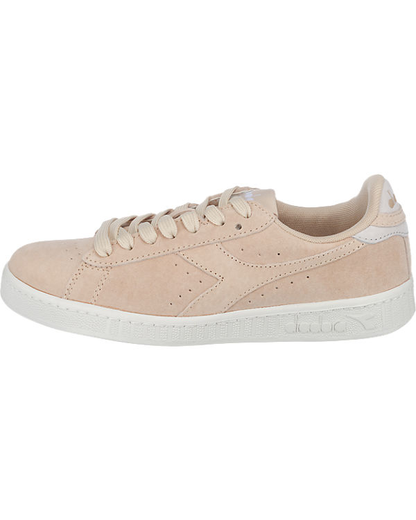 Diadora Game Low S Sneakers beige