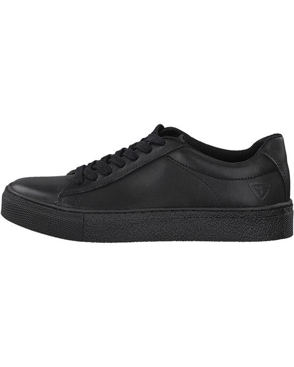 Tamaris Diva Sneakers schwarz