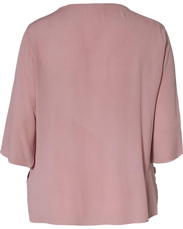 Zizzi Bluse rosa