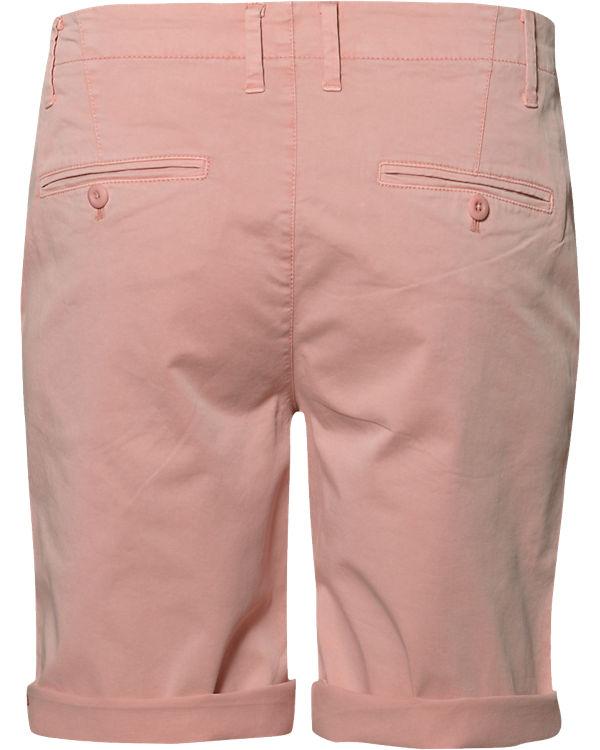 Marc O'Polo Chinobermudas rosa