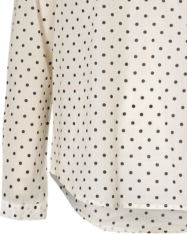 ICHI Bluse beige