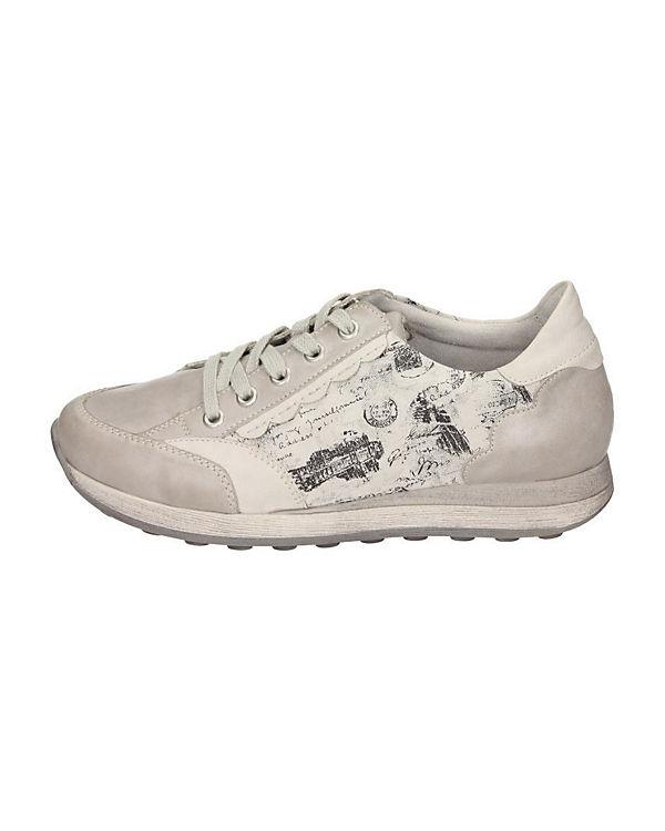 remonte Sneakers grau-kombi