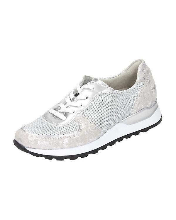 WALDLÄUFER Sneakers grau