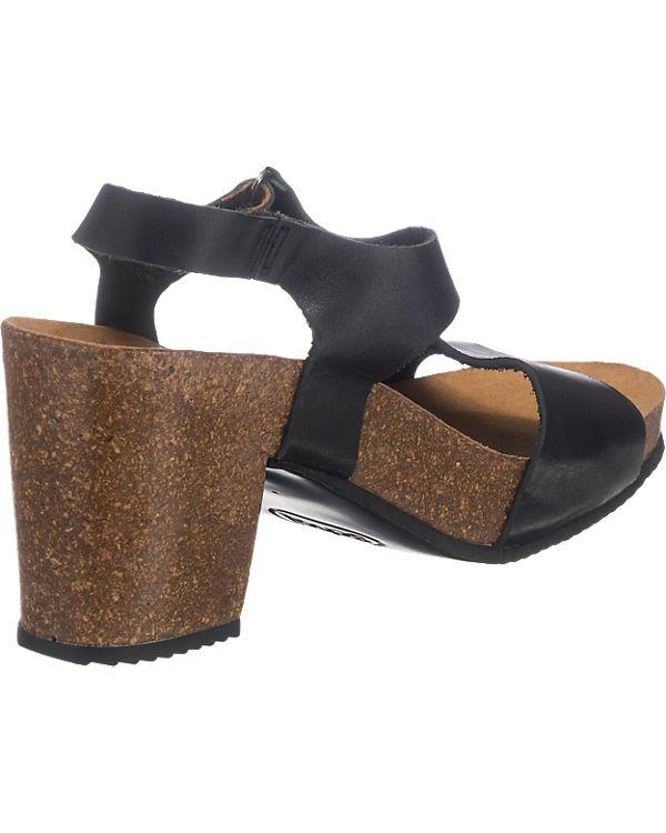 Scholl Aracena Sandaletten schwarz