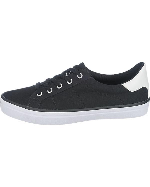 ESPRIT Mindy Sneakers schwarz