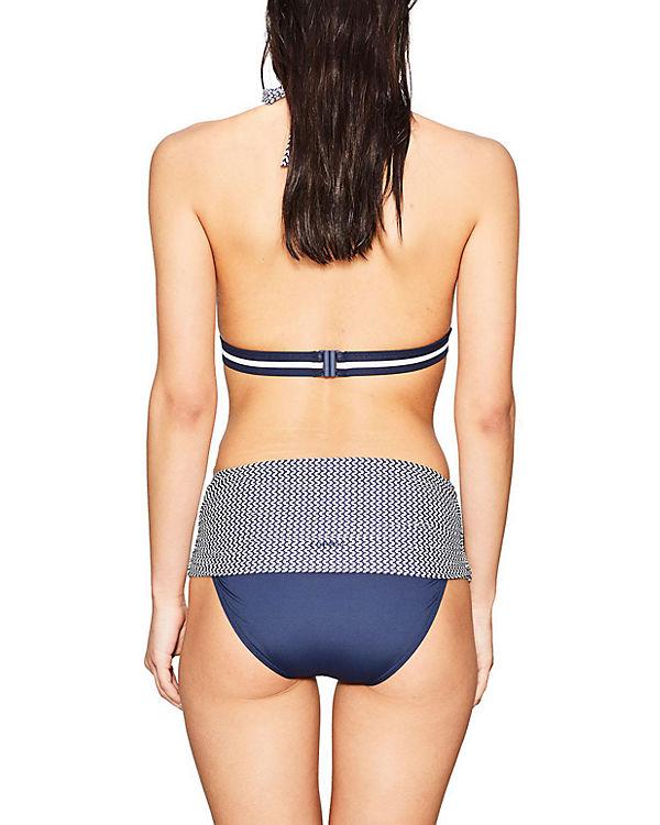 ESPRIT BODYWEAR Bikini Slip Talbert Beach dunkelblau