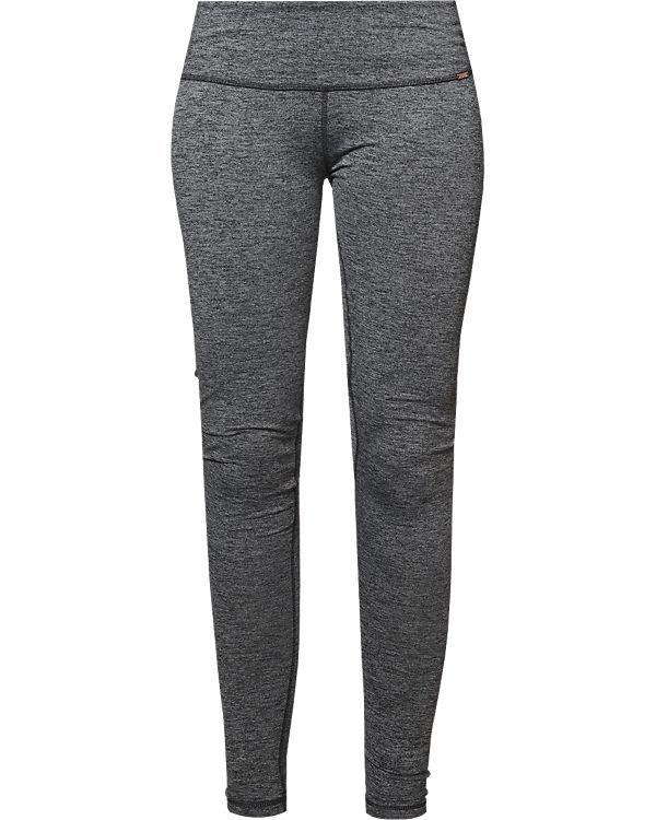 Skiny Leggings Yoga & Relax grau