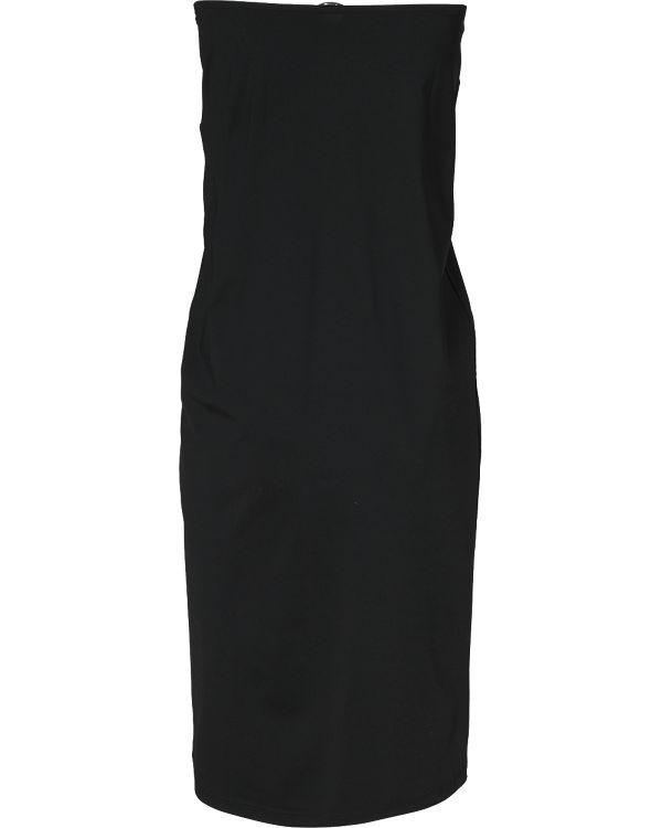 Olympia Multistyle Strandkleid schwarz