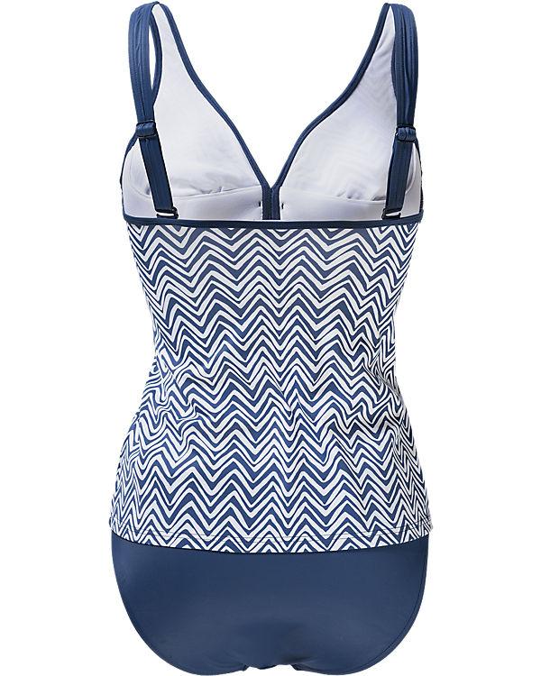 Olympia Tankini blau