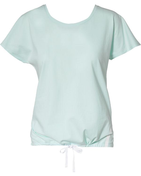 Only Play T-Shirt hellblau
