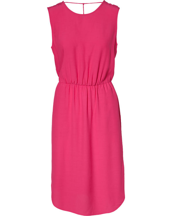 Marc O'Polo Denim Blusenkleid pink