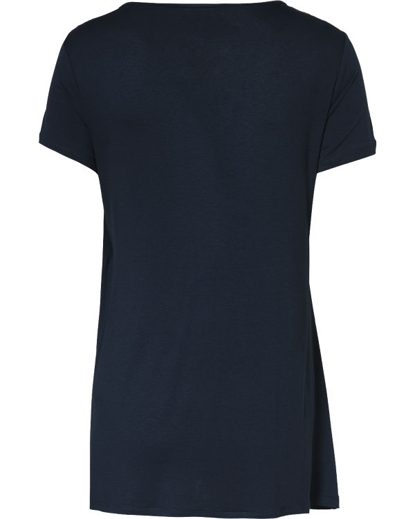 mamalicious Stillshirt MLADDIE NELL dunkelblau