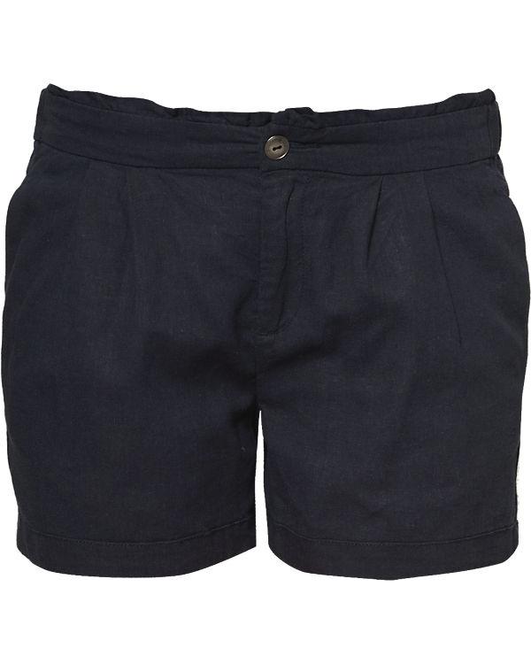 ONLY Shorts dunkelblau