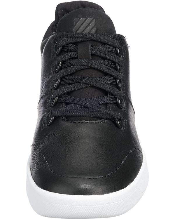 K-SWISS Aero Trainer Sneakers schwarz