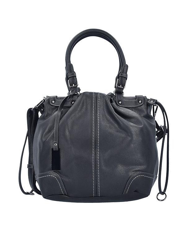 Gabor Jella Shopper Tasche 39 cm schwarz