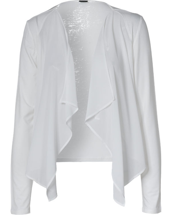 s.Oliver BLACK LABEL Bolero creme