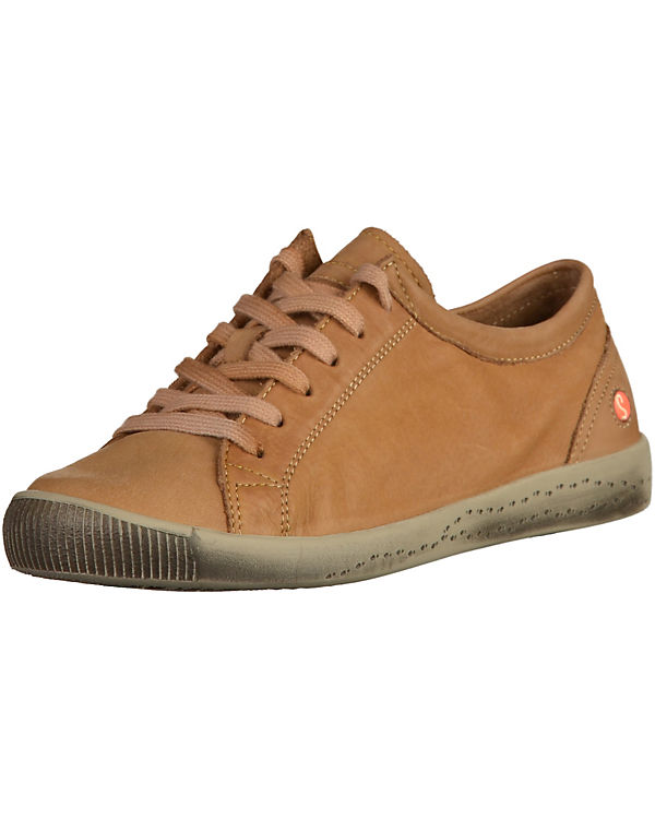softinos Sneakers braun