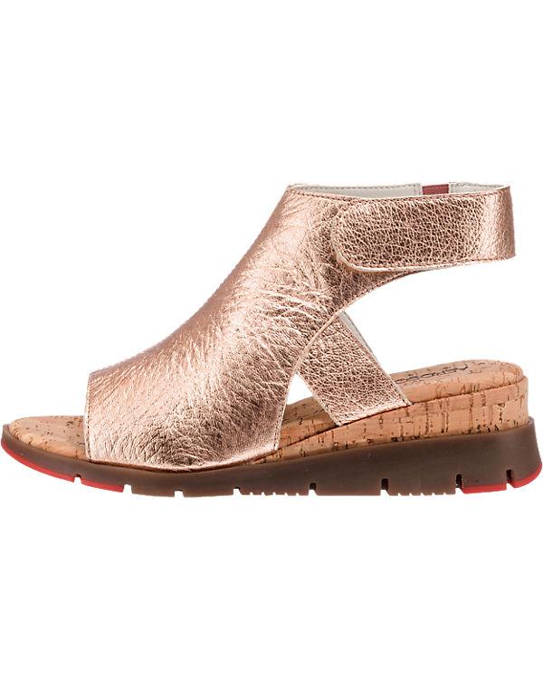Aerosoles Sandaletten bronze