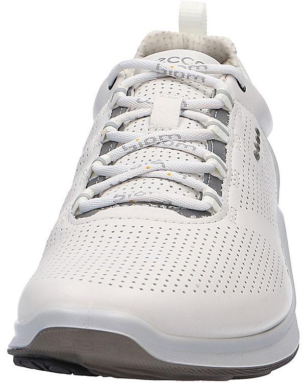 ecco Sneakers weiß