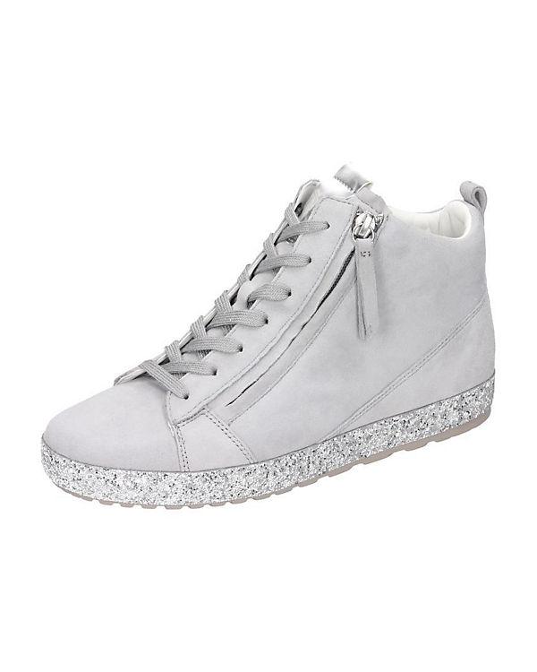 Gabor Sneakers hellgrau