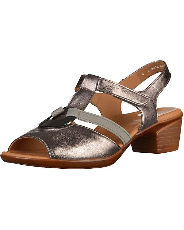 ara Sandaletten bronze