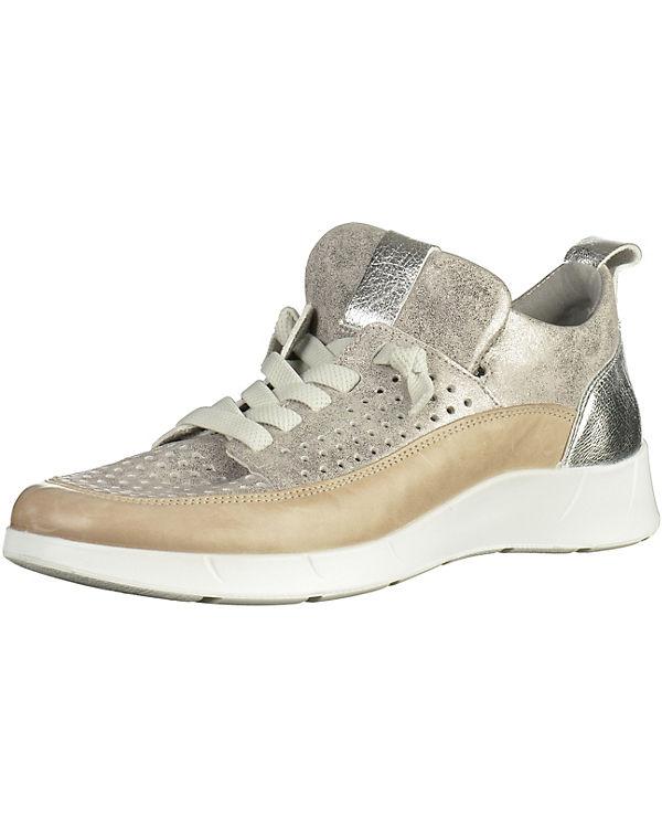 ara Sneakers silber