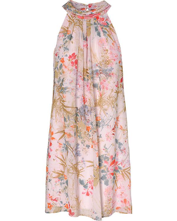 ESPRIT collection Kleid rosa
