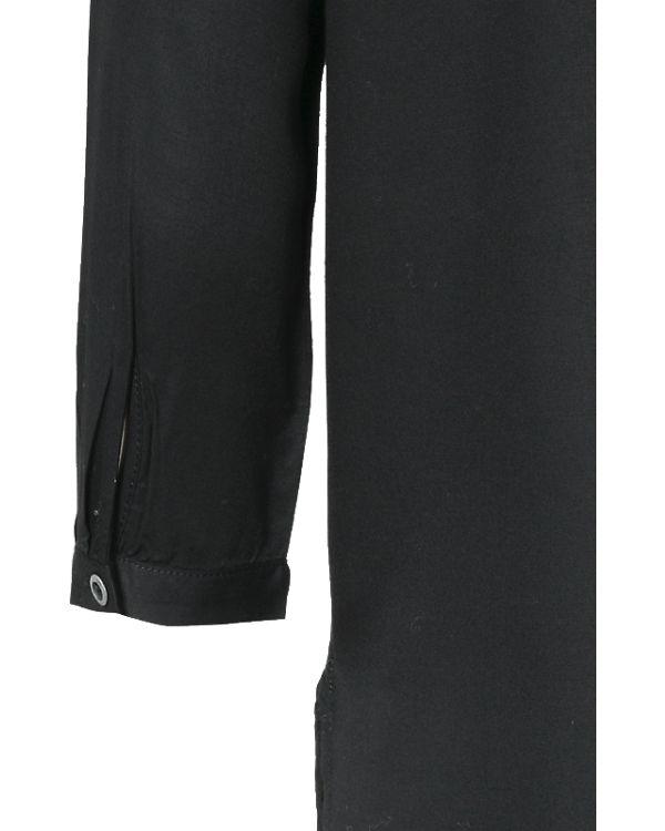 Q/S Tunika schwarz