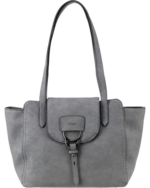 Gabor Gabor Laureen Shopper grau