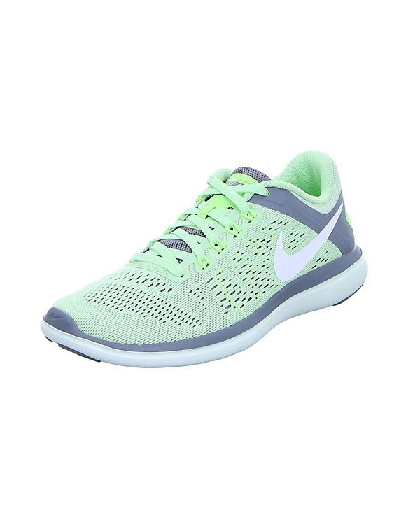 Nike Performance Sneakers mint