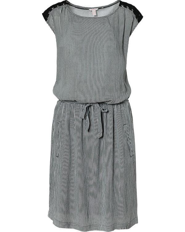 ESPRIT Kleid weiß