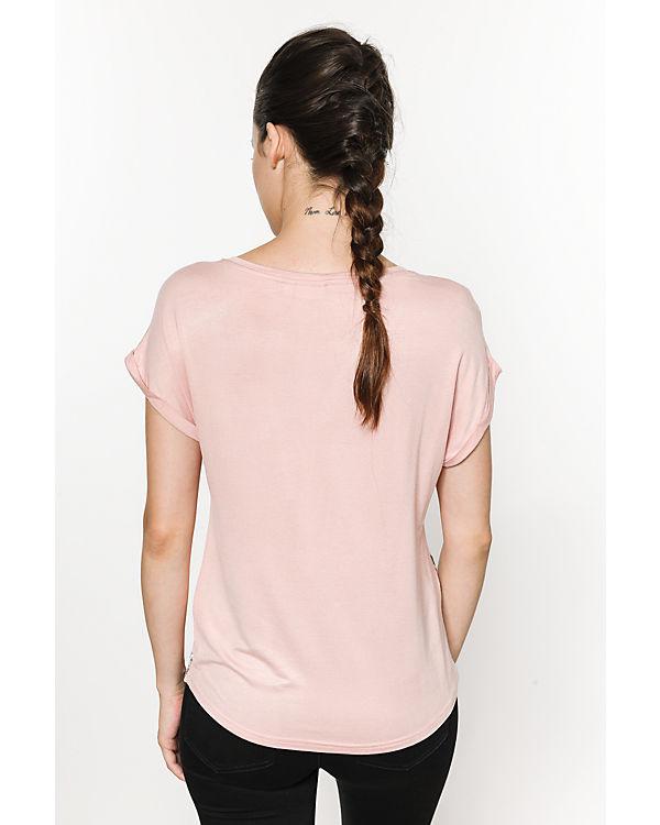 fransa T-Shirt rosa