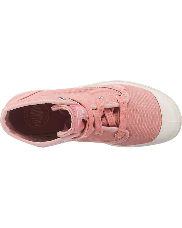 Palladium Pampa Hi Sneakers rosa