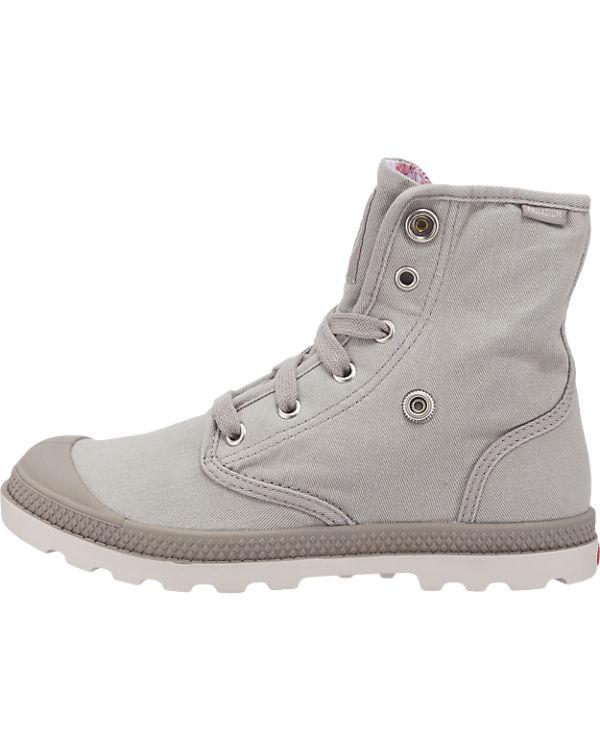 Palladium Baggy Low Lp Tw P Sneakers grau