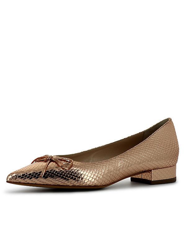 Evita Shoes Pumps bronze