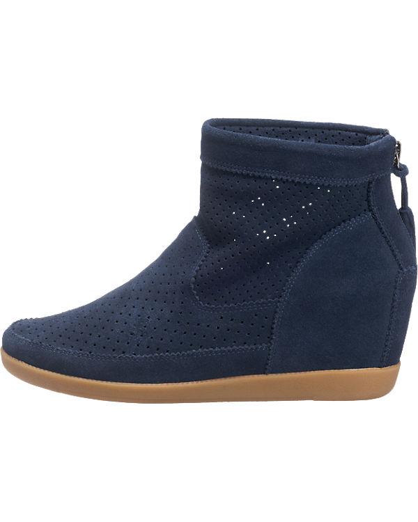 shoe the bear Emmy S Stiefeletten dunkelblau