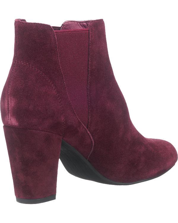 shoe the bear Hannah S Stiefeletten bordeaux