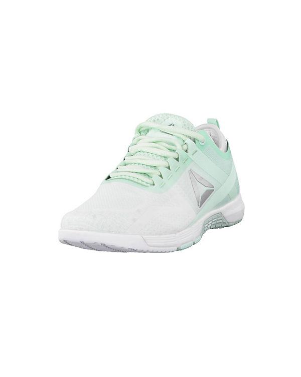 Reebok Sneakers weiß-kombi
