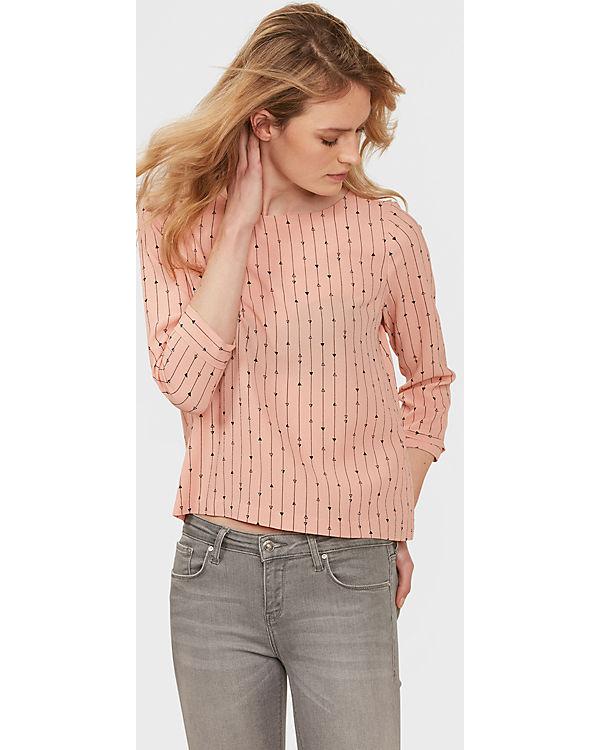 WE Fashion Bluse rosa
