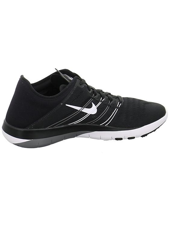 NIKE Sneakers schwarz-kombi