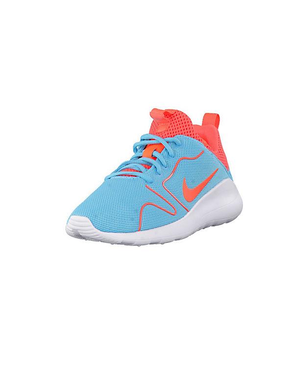 Nike Sportswear Sneakers blau-kombi