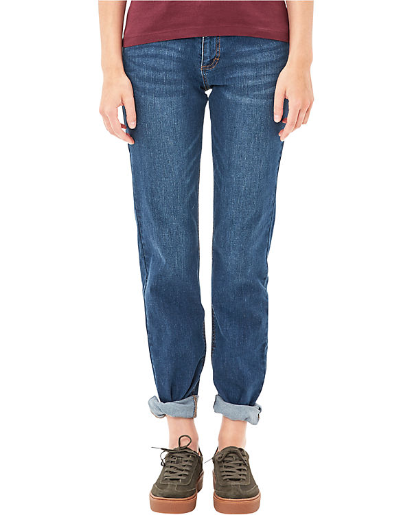 s.Oliver Jeans Smart Straight denim