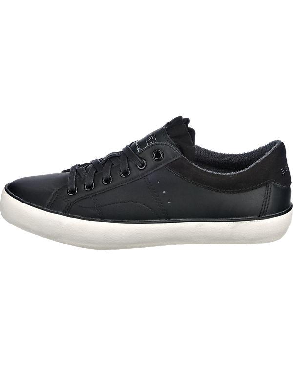 ESPRIT Mandy Sneakers schwarz