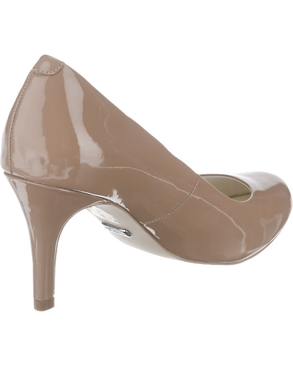 BUFFALO Pumps rosa
