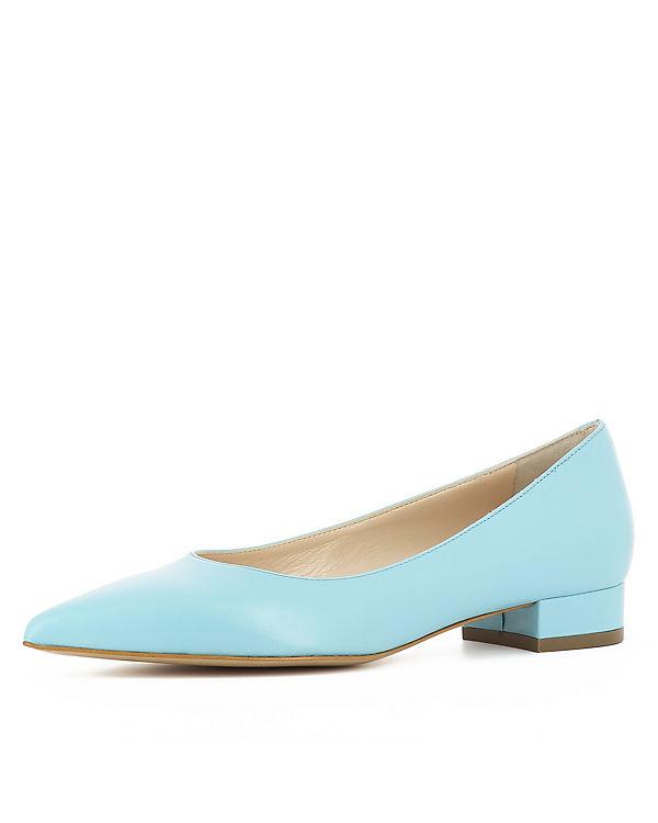 Evita Shoes Pumps hellblau